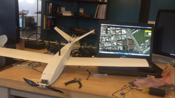 3D-Printed-Drone-e1503578407340.png Télécharger fichier STL gratuit UAV/FPV Avion imprimé 3D (drone) • Objet imprimable en 3D, poodyfaisal