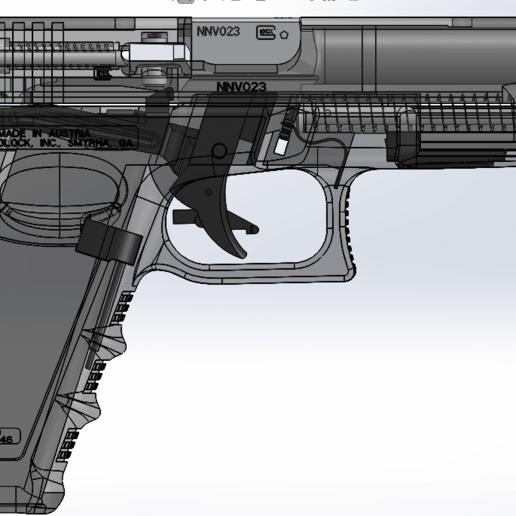 glock-17 full gun