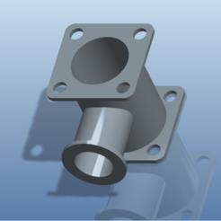 Modelos 3D Modelo para la impresión en 3D, Marko03