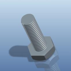Descargar archivos 3D Bultos con rosca, Marko03