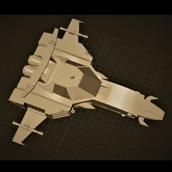 Download 3D printing models Daitarn 3 - Mach Patrol - MaxLab Version, MaxLab