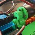 KakaoTalk_20200720_070748407_01.jpg Télécharger fichier STL gratuit Camion 4WD 1:16 RC (échantillon) • Design imprimable en 3D, OM3
