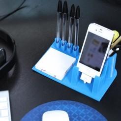 Free STL files PopSocket Phone Grip (Functional and Easily Printable), braylon
