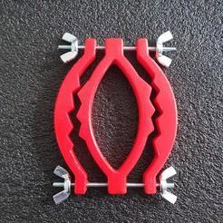 Download 3D printer designs pussy bite clamp, carolh59