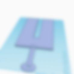 Download 3D printer files Slapper Wide, carolh59