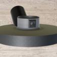Télécharger fichier STL gratuit PerceAspir • Objet imprimable en 3D, jttassin