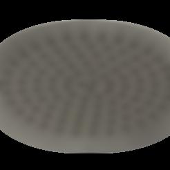 Télécharger fichier impression 3D gratuit Napperon , vase, meuble , protection, jttassin