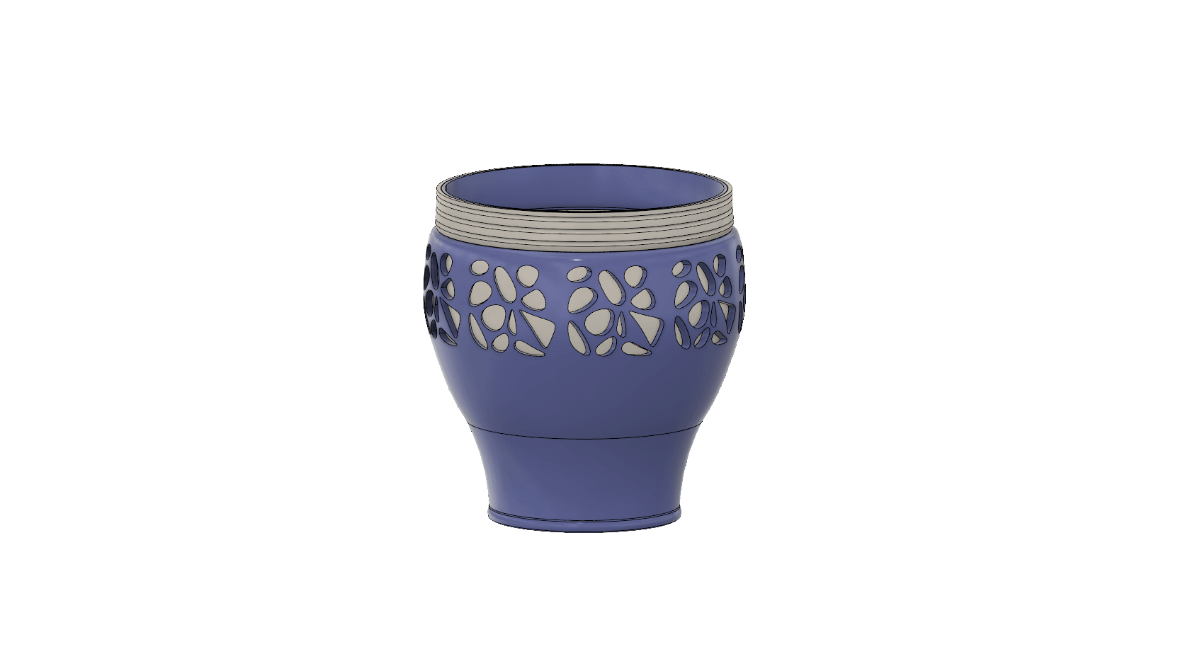 vase .png Download free STL file Vase • Object to 3D print, jttassin