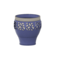 Download free 3D printer designs Vase, jttassin