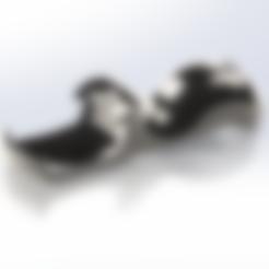 Download free 3D printer templates Bottle opener, blassyou