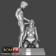 Download 3D printer designs Kelly Divine Pornstar Biggest Ass - 2 Sets Porn Action Printable, ROMFX