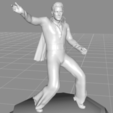3D print files ELVIS the Number 1, ROMFX
