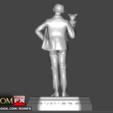 Impresiones 3D Mr Bean - Rowan Atkinson - Figura Imprimible, ROMFX