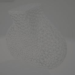 Download free 3D print files Voronoi Heart, rdebiaso4665