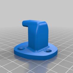 SupportPinceEtau.png Download free STL file Toolboard project 2/2 • Model to 3D print, Pierrolalune63