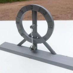 Descargar Modelos 3D para imprimir gratis Niveau egyptien / Nivel egipcio, Pierrolalune63