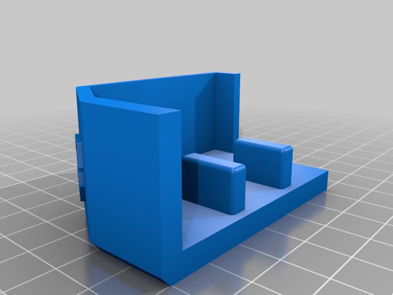 CoverRight.png Download free STL file Artillery Sidewinder X1 Cover Set • 3D printer design, helmuteder