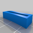 20-pin-connector-clamp.png Download free STL file 20-Pin Connector Tightener • Object to 3D print, helmuteder
