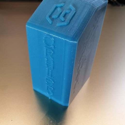 20200607_115649.jpg Download free STL file Artillery Sidewinder X1 Cover Set • 3D printer design, helmuteder