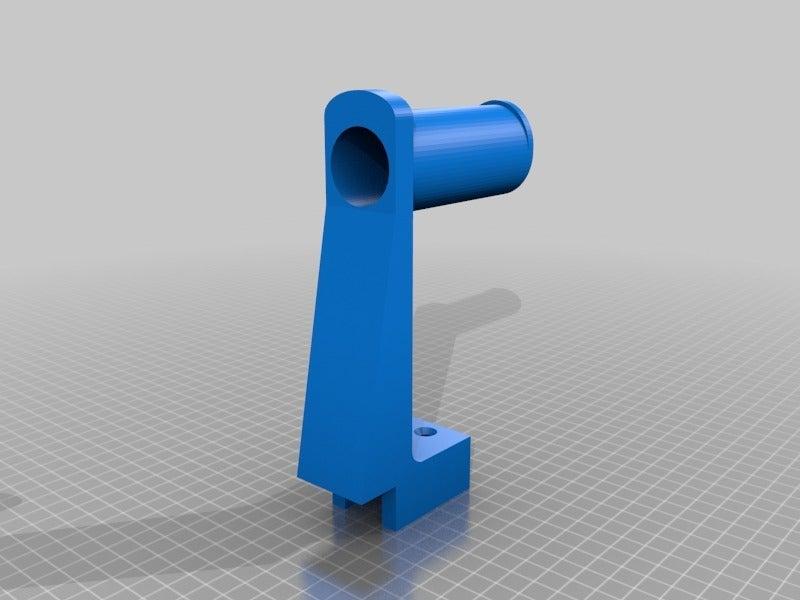 00f9d7188228a97c84633fdb5d00f485.png Télécharger fichier STL gratuit Porte-bobines de filaments • Design pour imprimante 3D, helmuteder