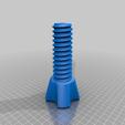 Télécharger modèle 3D gratuit Imprimante d'artillerie à bobines, helmuteder