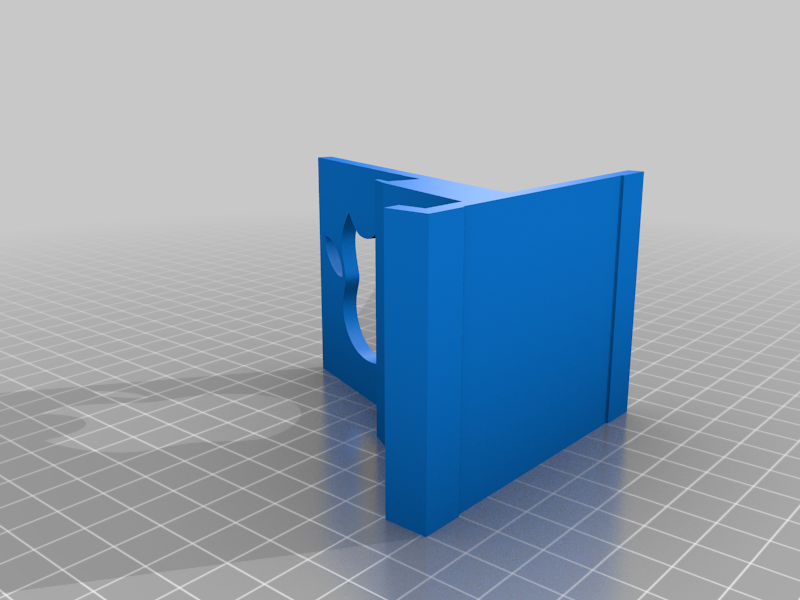 Smartphone_stand_apple.png Download free STL file Phone Stand for Android and Iphone • 3D printing model, helmuteder