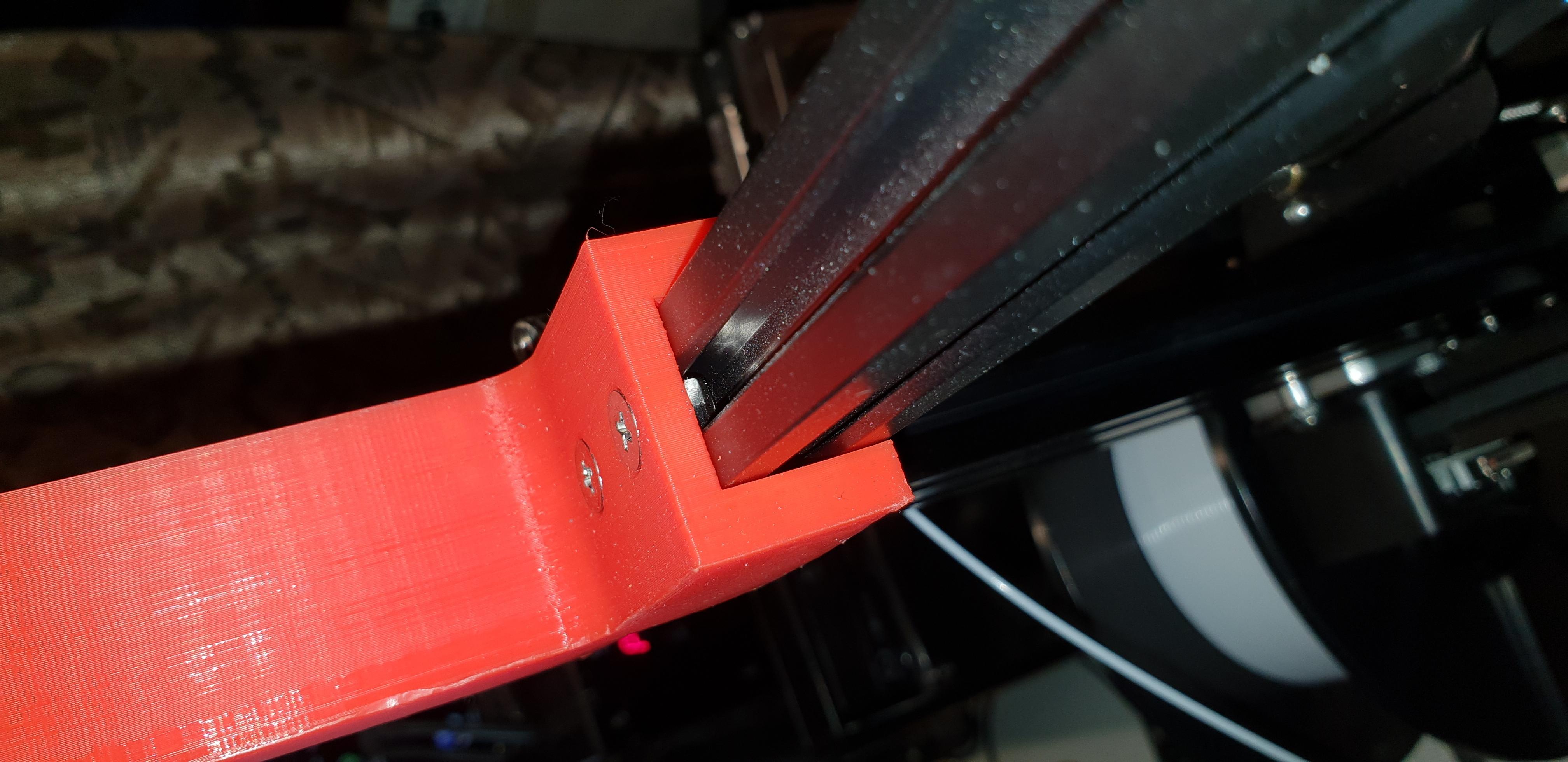 Pic3.jpg Télécharger fichier STL gratuit Porte-bobines de filaments • Design pour imprimante 3D, helmuteder