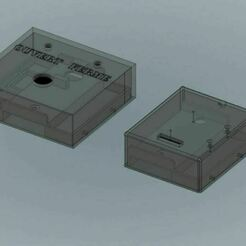 1.JPG Download free STL file Electric lock / connected arduino • 3D printing template, Emakerz