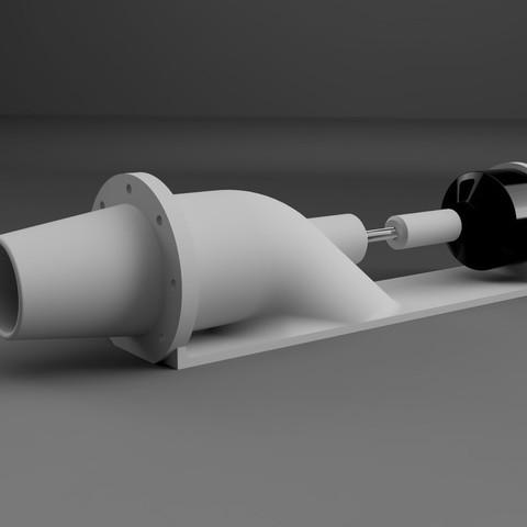 da52437ccd6b550450bd8322d2ef6fa3_display_large.jpg Download STL file Water Jet Propulsion System • 3D print template, janikabalin