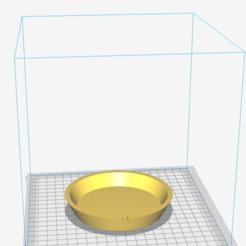 Plan imprimante 3D cendrier, lebeaugossdu27