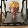 3D printer models 2 vases ( classic 1 and classic 2), Brithawkes