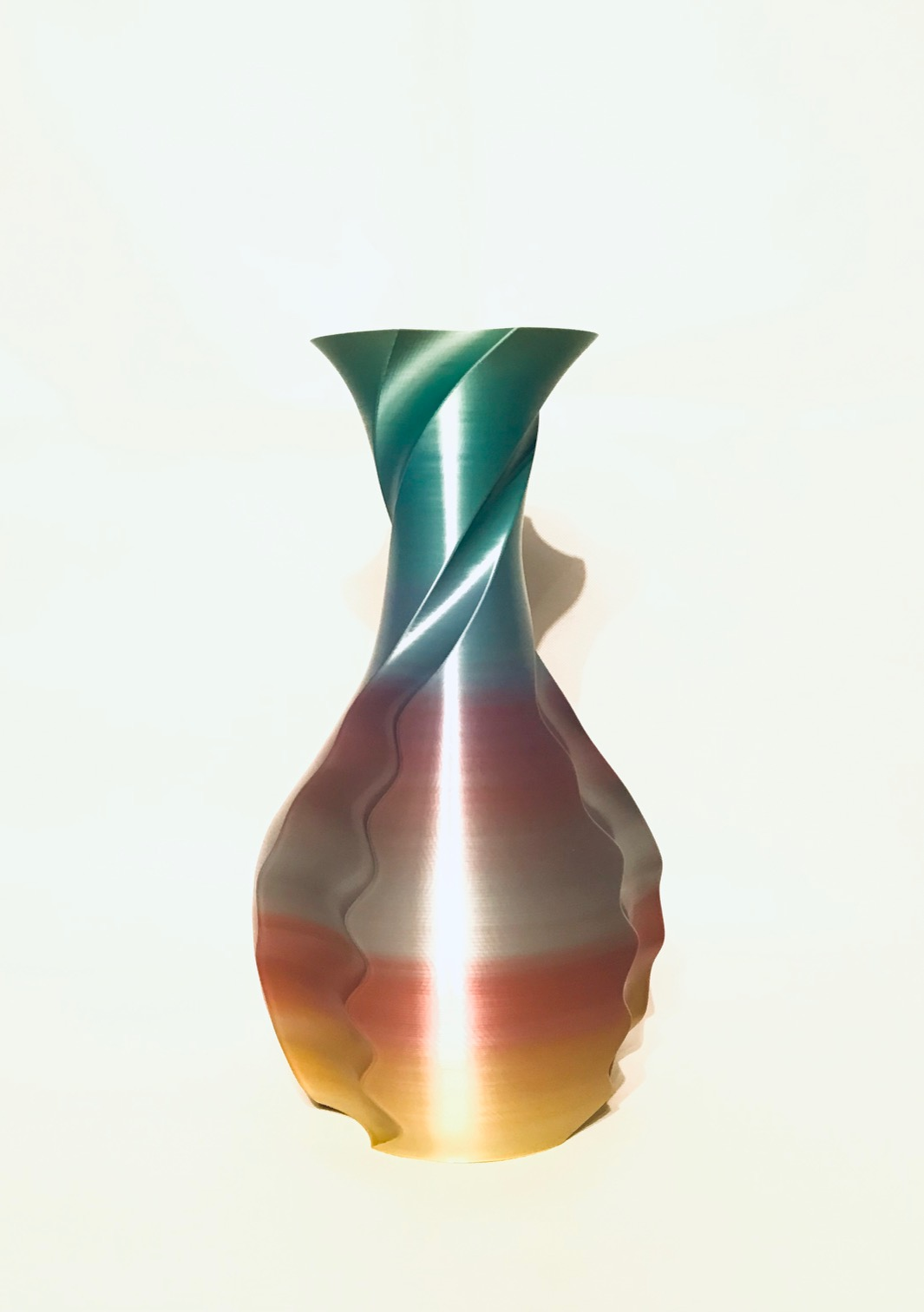 IMG_5300.jpg Download free STL file Shake & twist vase • 3D printable design, Brithawkes