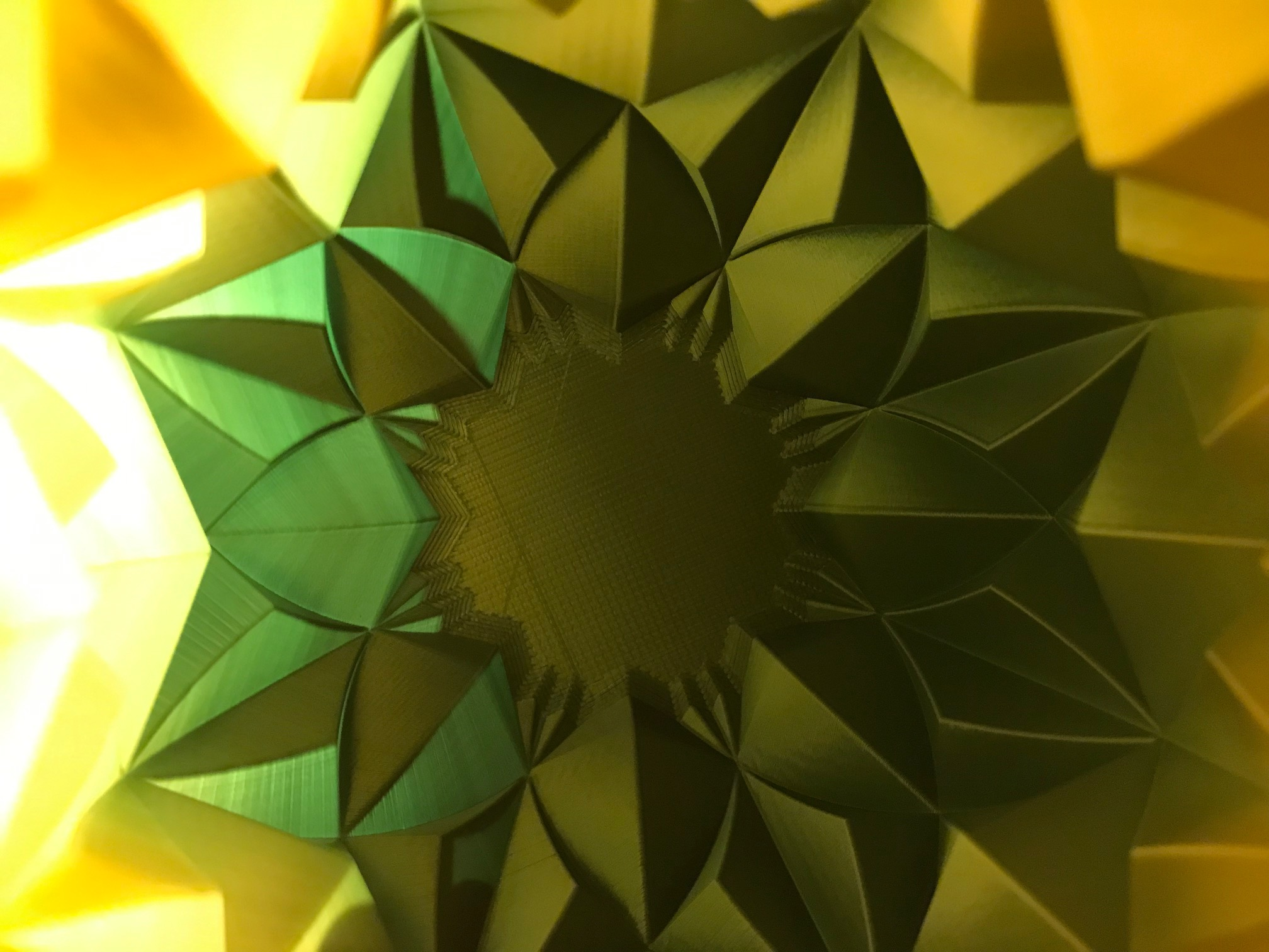 IMG_5265.jpg Download free STL file Retro vase • 3D printing design, Brithawkes
