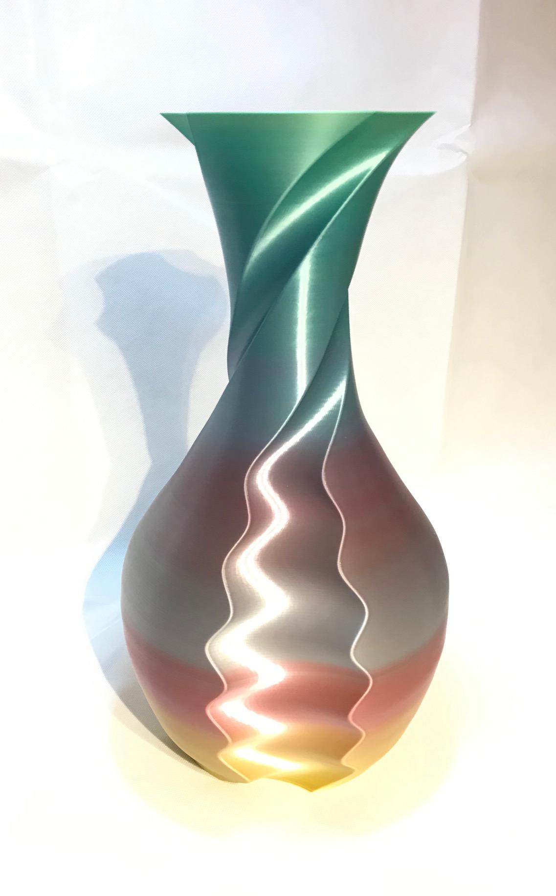 IMG_5310.jpg Download free STL file Shake & twist vase • 3D printable design, Brithawkes