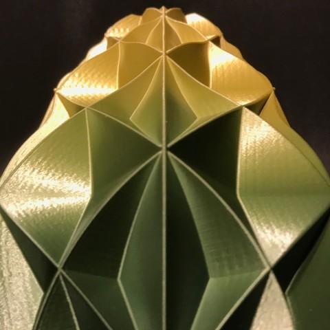 IMG_5263.jpg Download free STL file Retro vase • 3D printing design, Brithawkes