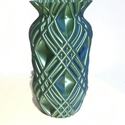 Download free 3D printing designs Sweet Vase, Brithawkes
