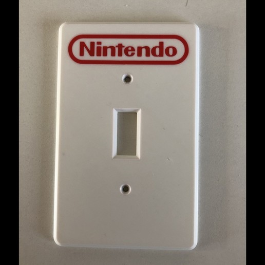 IMG_4190-sm.jpg Download free STL file Nintendo Switch (Plate) for MMU or Dual Extruder • 3D printer object, mkoistinen