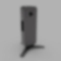 Tripod.stl Download free STL file Homekit Camera Case (HKCam) • 3D printable model, mkoistinen