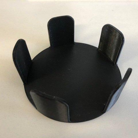 9bda8c166d139794b42523eedf0380e8_display_large.jpg Download free STL file Yet Another Coaster • 3D printing template, mkoistinen
