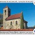 Télécharger STL gratuit Église de l'Assomption de la Vierge Marie (Mohelnice nad Jizerou) - République tchèque, nenchev