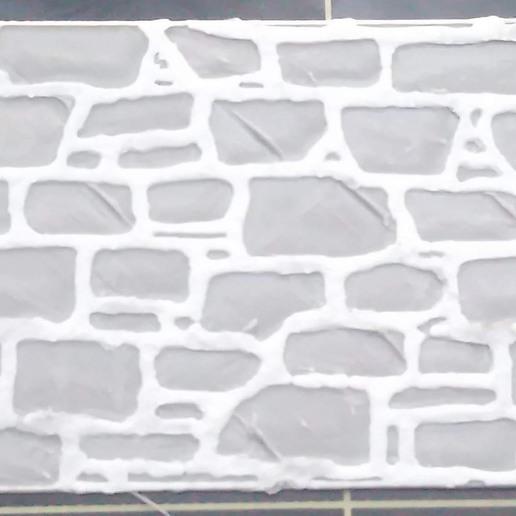 Télécharger fichier 3D gratuit encore, une autre texture de pierre, nenchev
