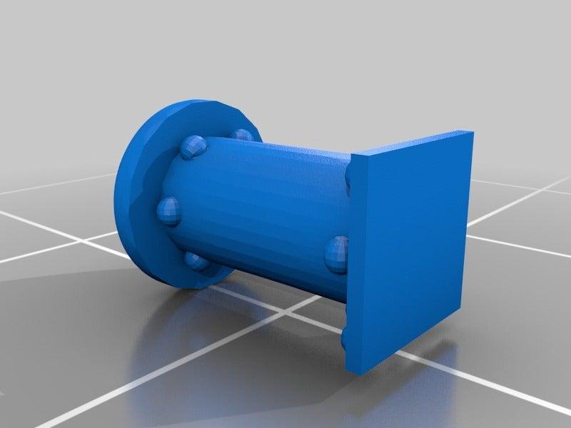 1945e7c4fa88bce85c085cc8820a3afe.png Télécharger fichier STL gratuit Warhammer 40K - wagon gargo général - échelle HO (1:87) • Modèle pour impression 3D, nenchev