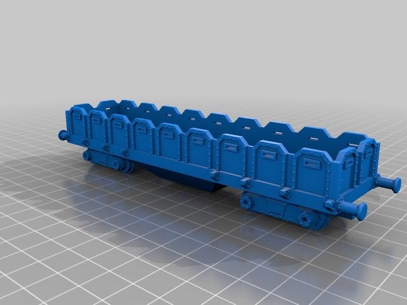 c20ca22ed28a4fba285c46b2ac9aa4a4.png Télécharger fichier STL gratuit Warhammer 40K - wagon gargo général - échelle HO (1:87) • Modèle pour impression 3D, nenchev