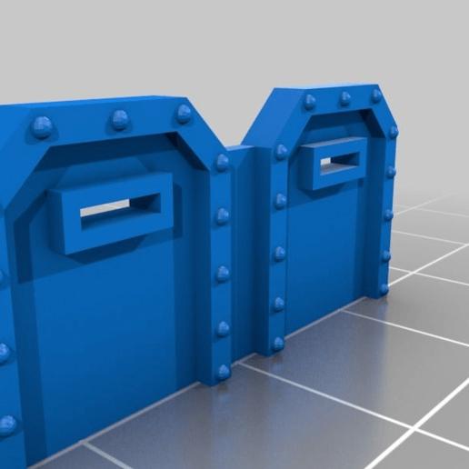 71bb8f9620b5ab344cae717e017055c6.png Télécharger fichier STL gratuit Warhammer 40K - wagon gargo général - échelle HO (1:87) • Modèle pour impression 3D, nenchev