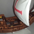 Download free 3D printer model The Trinidad, jacquesn4444
