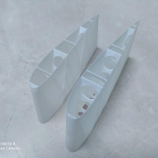 Télécharger fichier STL gratuit Démonstration de l'aile • Design pour imprimante 3D, manhtung53