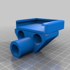 Télécharger objet 3D gratuit Wyze Base mod for Camera Mount, RedDirt3D