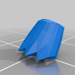 Télécharger modèle 3D gratuit Armure de main de veuve (peau standard), RedDirt3D