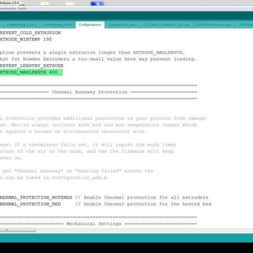 marilin-1.jpg Télécharger fichier GCODE gratuit Support BMG à CR10-S • Objet pour impression 3D, topedesigns