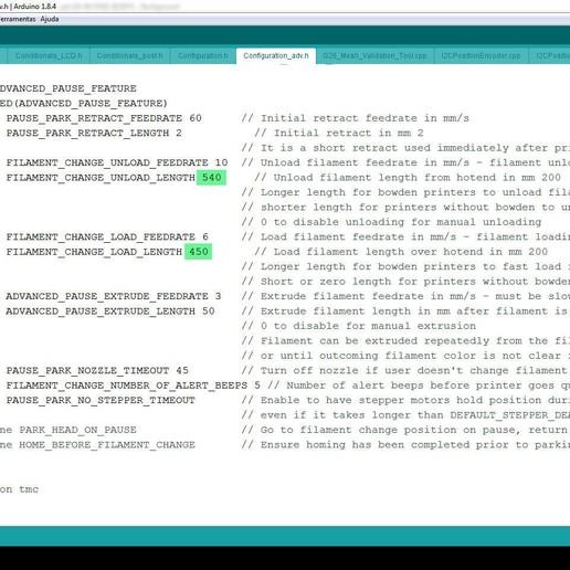 marilin-2.jpg Télécharger fichier GCODE gratuit Support BMG à CR10-S • Objet pour impression 3D, topedesigns